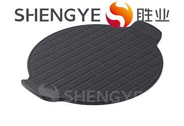 shengye pizza baking oven stone